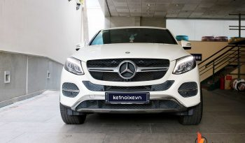 GLE400 4Matic Coupe – 2016 full