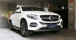 GLE400 4Matic Coupe – 2016